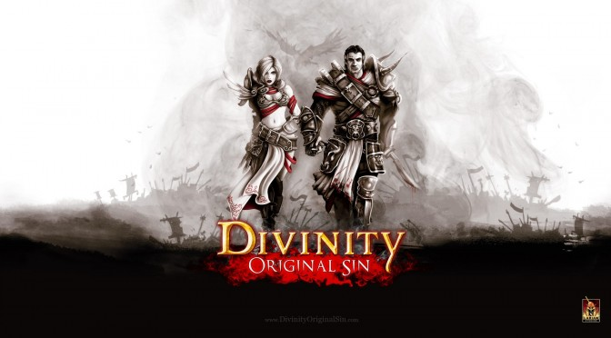 ERJ – Épisode 5 – Critique de Divinity Original Sin: Enhanced Edition