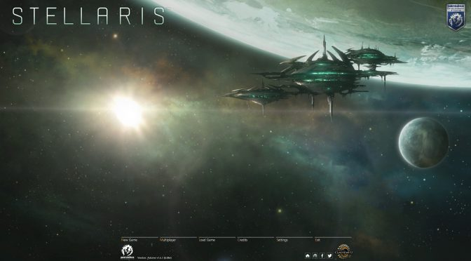 ERJ – Épisode 45 – Critique de Stellaris