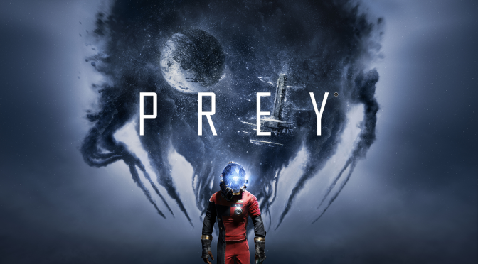 ERJ – Épisode 49 – Critique de Prey