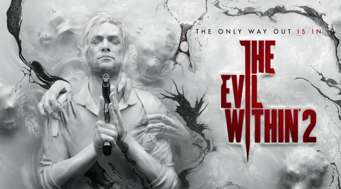 ERJ – Épisode 53 – Critique de The Evil Within 2