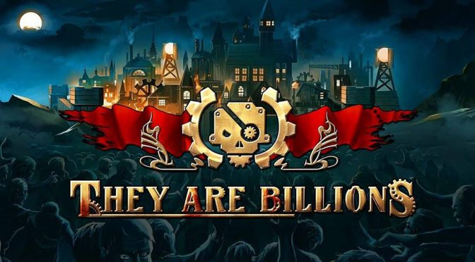 ERJ – Épisode 56 – Critique de They Are Billions (Early Access)